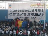 Universidade/Angola: Entre a quantidade e a qualidade