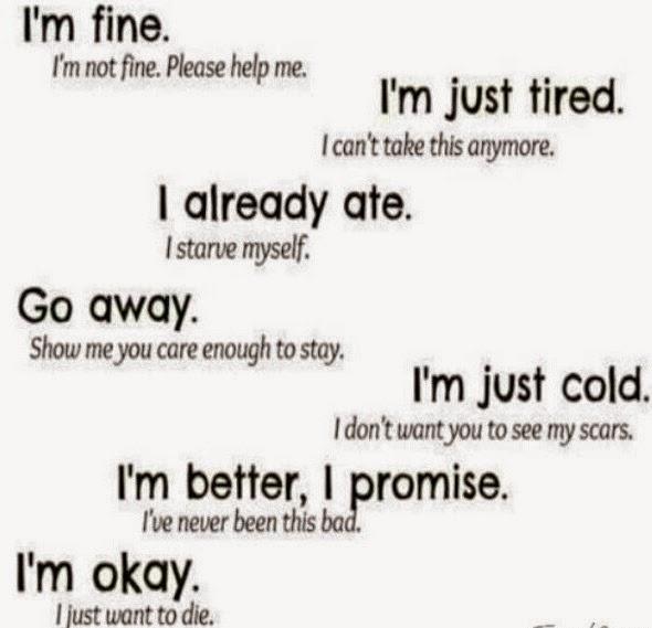 Estoy bien...
