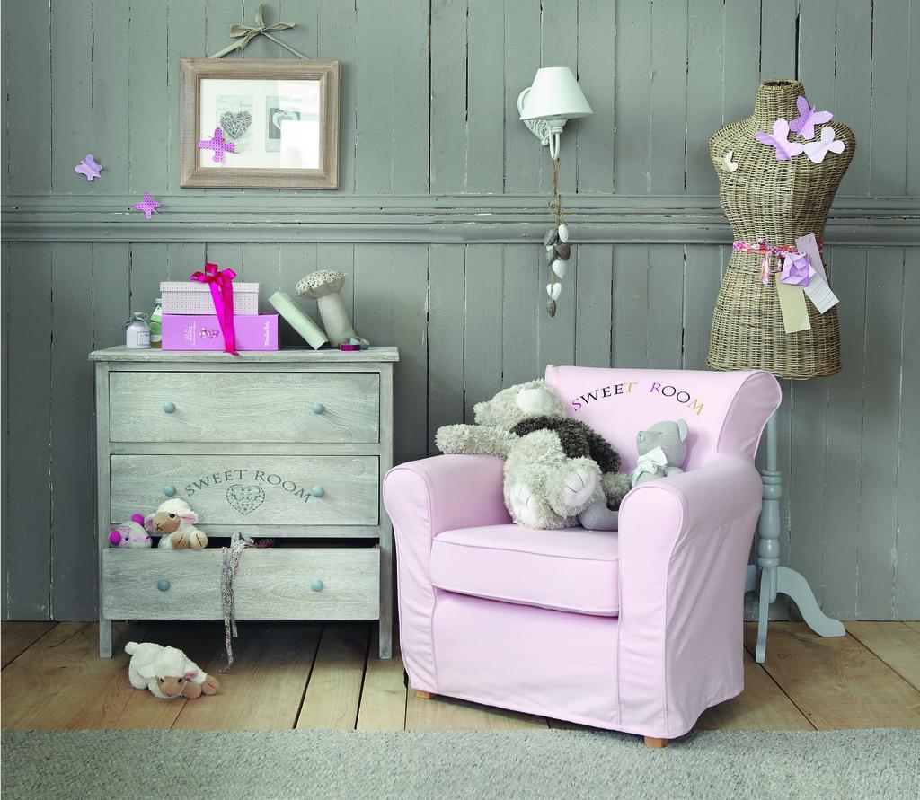 Mandy bla bla inspiration d co 3 chambre de petite fille for Deco chambre petite fille