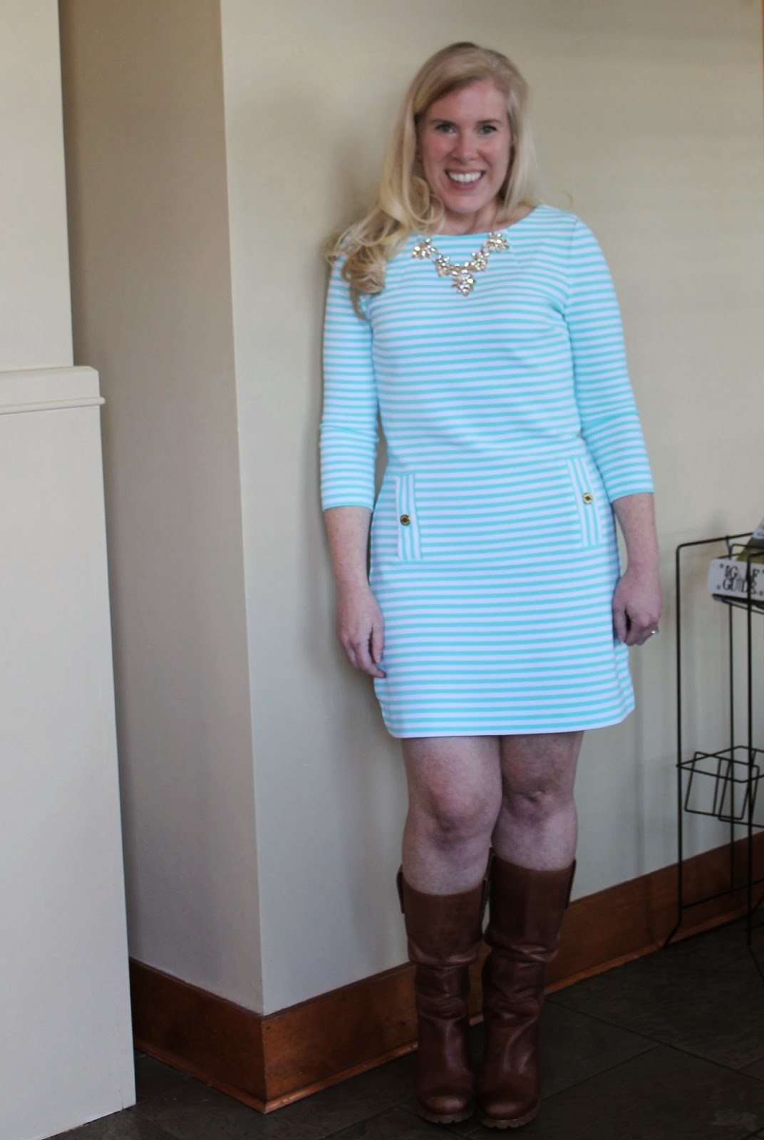 lilly pulitzer charlene knit dress 2015 review