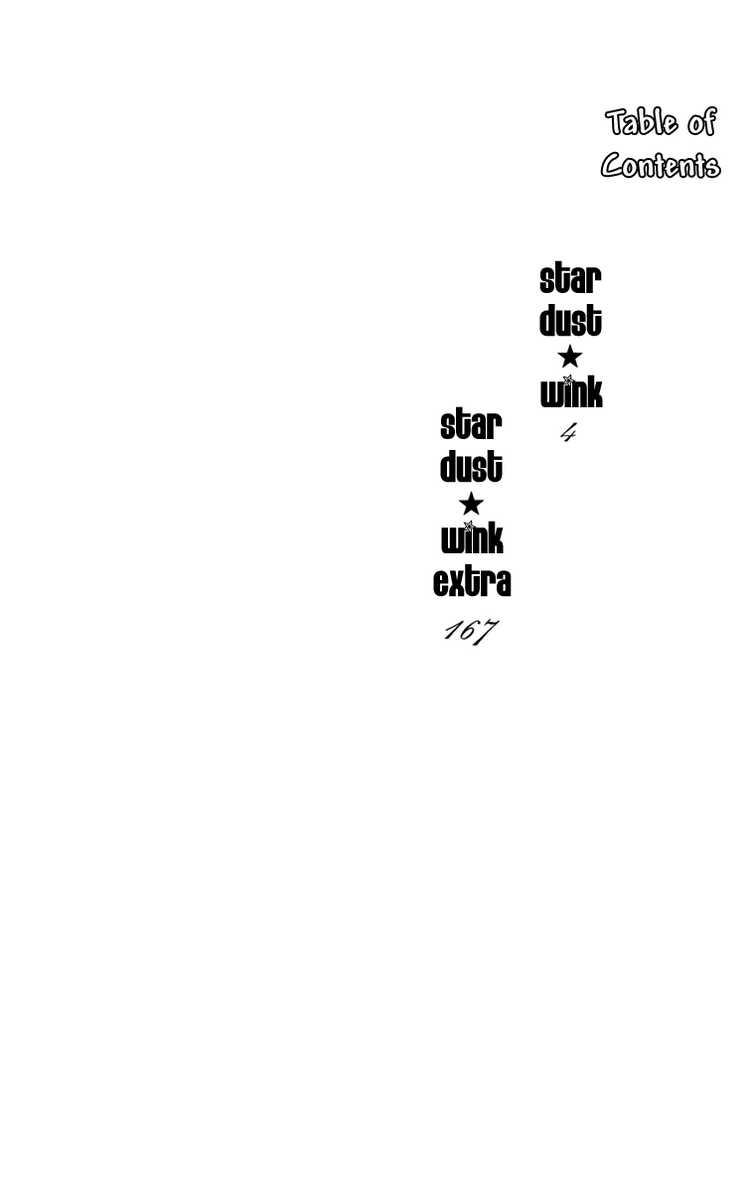 Stardust Wink Chap 6 - Trang 4