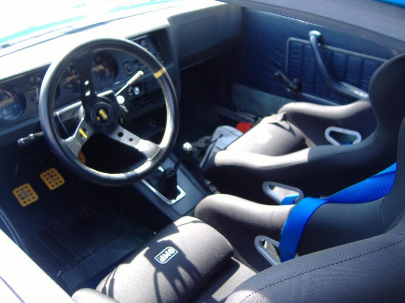 Auto tuning m glichkeit photos interieur v hicule de course for Auto interieur tuning