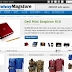 Johny Magstore e-shopping Blogger Template Free Download