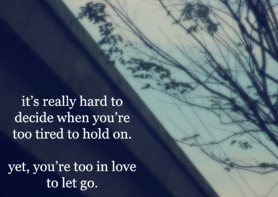 Confused Love Quotes