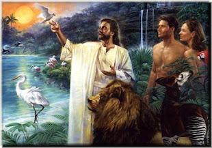 À Imagem e Semelhança de Deus