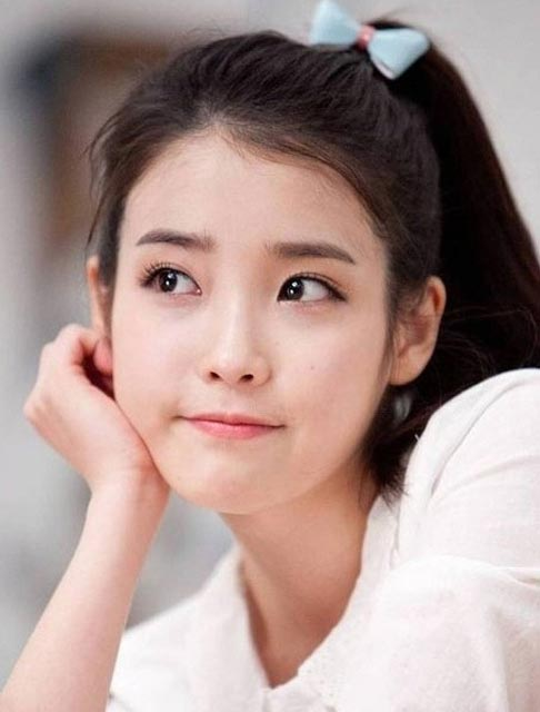 pin lee ji eun iu gifs on pinterest