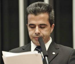 deputado Antônio Bulhões (PRB)