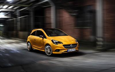Opel Corsa: Μικρό bestseller με εκτενή γκάμα Infotainment