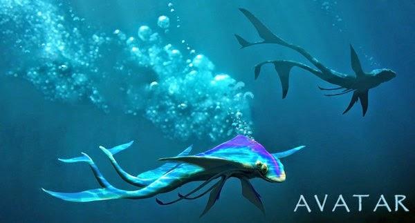 Le Blog HD LAND Avatar 2 3 Et 4 En 3D HFR 48 Fps