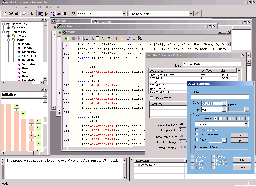 JPEXS Free Flash Decompiler 2.0.0 Full İndir