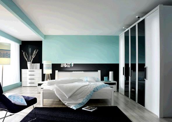Modern Bedroom Decorating Ideas 2