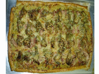 hojaldre_verduras_alcachofa_horno
