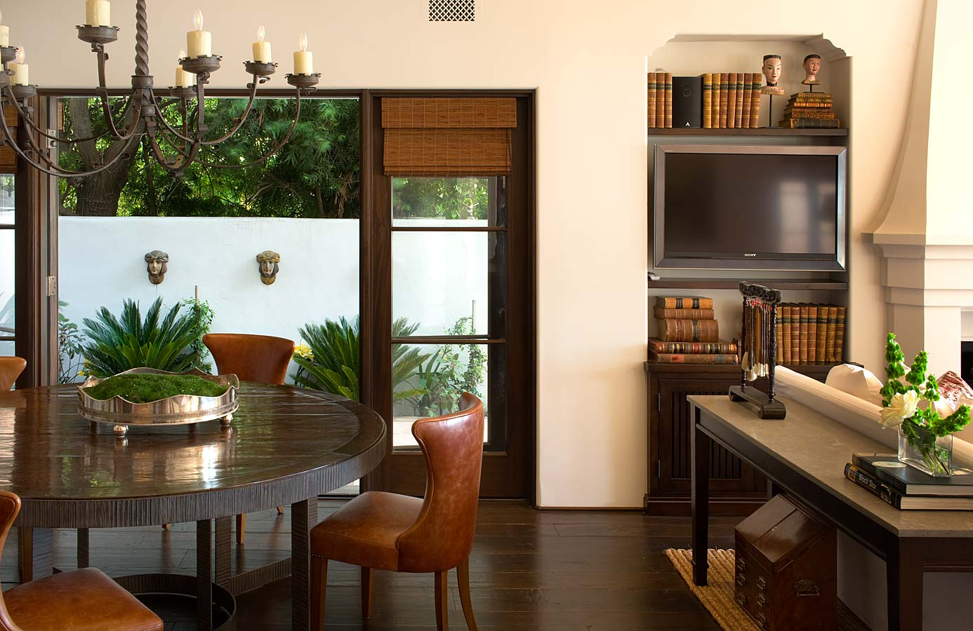 House Crush: Spanish Colonial Perfection...