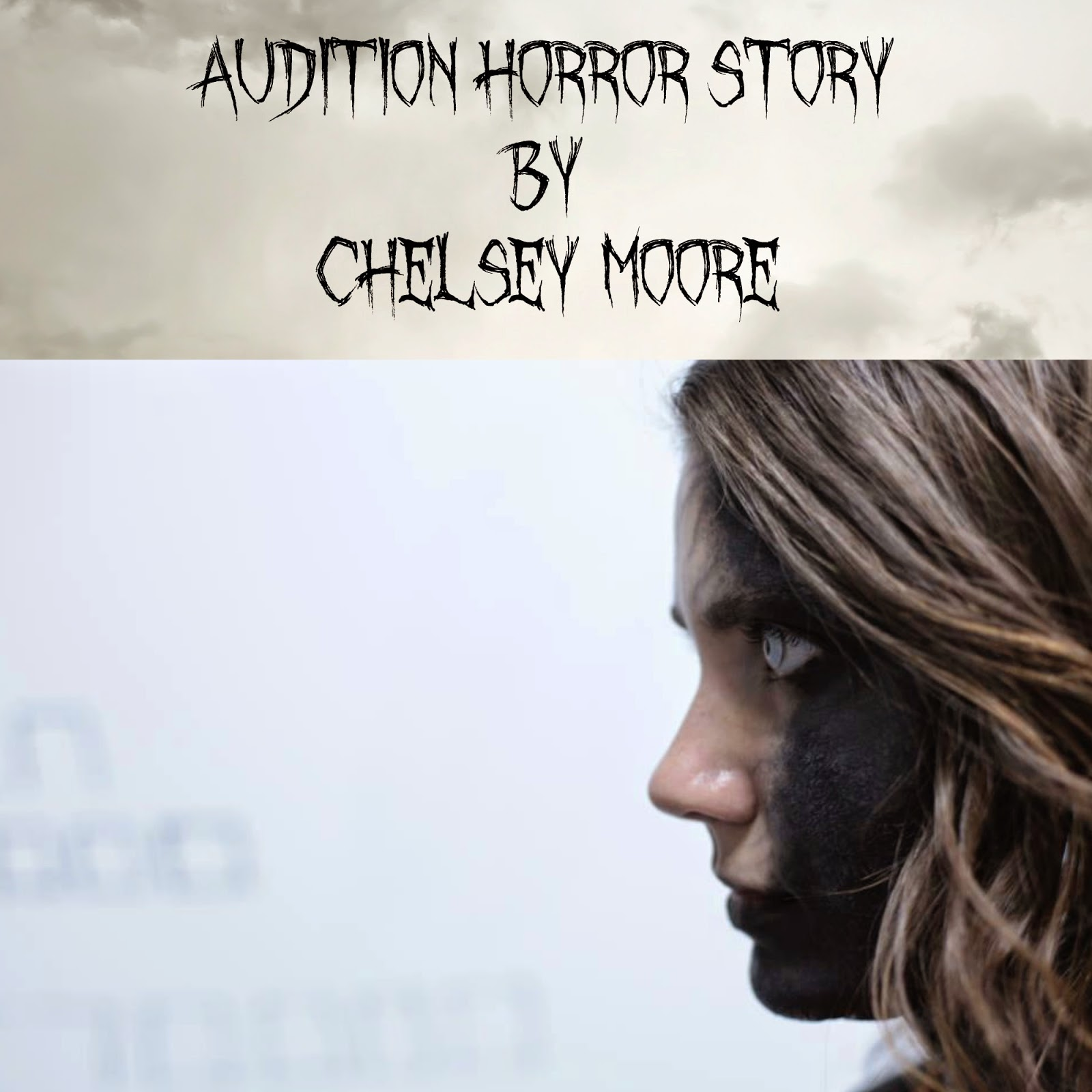 Chelsey Moore recounts an audition horror story for Ginger Soup for the Actor's Soul