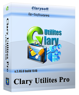 برنامج وتسريع الكمبيوتر Glary Utilities Pro 5