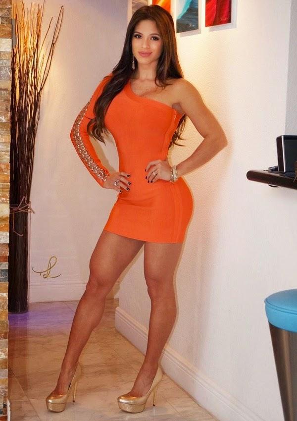 All hot latino slut pics let