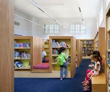 Thornton Heath Library