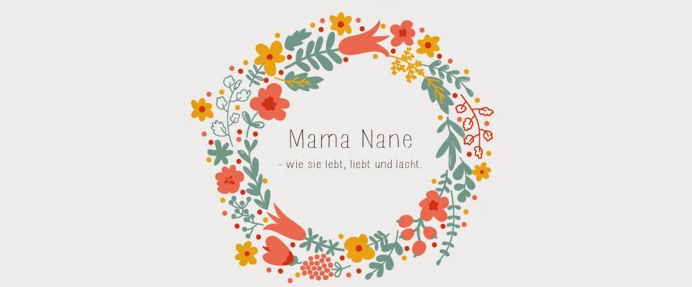 Mama Nane -