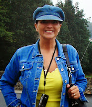 Ita Roche       Author/Writer & Columnist