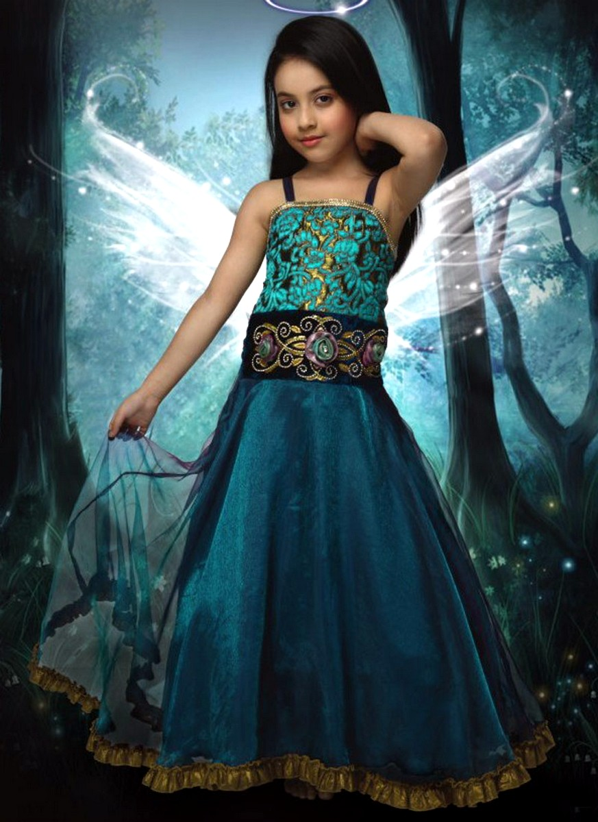 Girls Gowns Collection 2012 | Rupali Fahsion | Kids Clothing | Girls ...