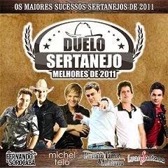 As+Melhores+de+2011 Duelo Sertanejo: As Melhores de 2011