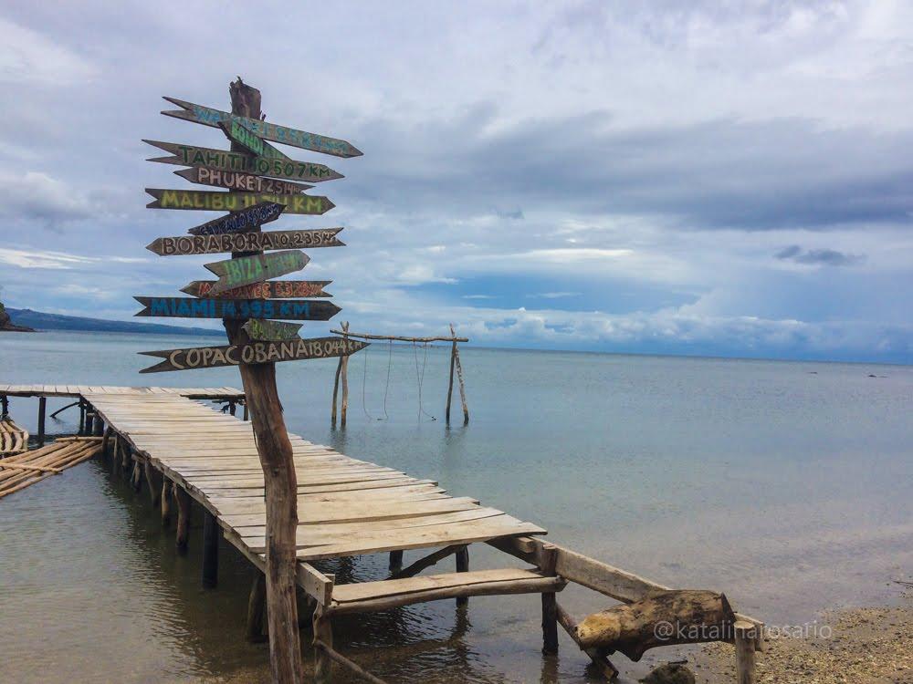Aroma Beach Resort Bataan