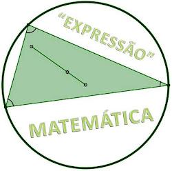 """""""Expressão"""" Matemática"""
