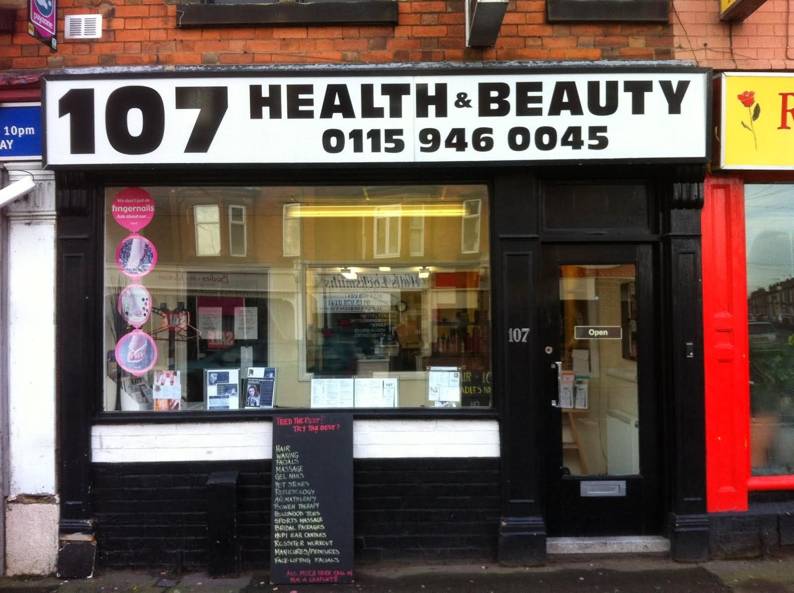HEALTH & BEAUTY+
