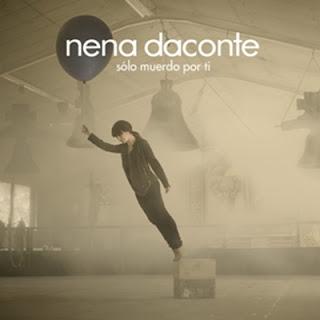 Nena Daconte - Voy A Tumbarme Al Sol