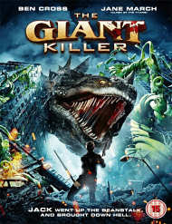 Jack The Giant Killer (2013) Online pelicula hd online