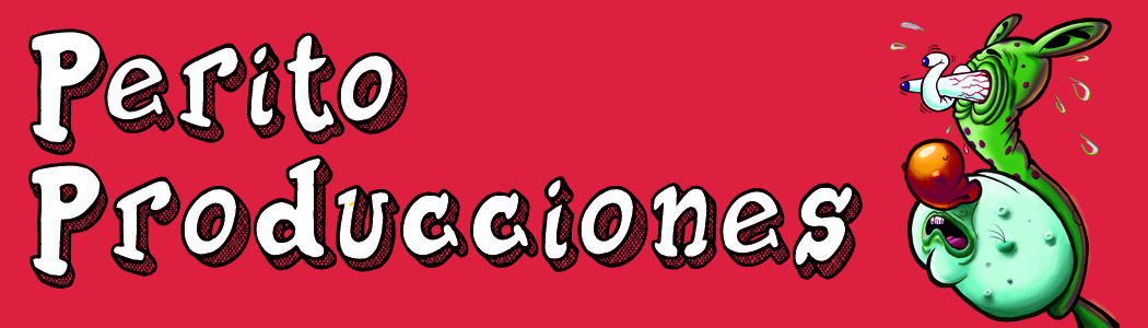 Perito Producciones