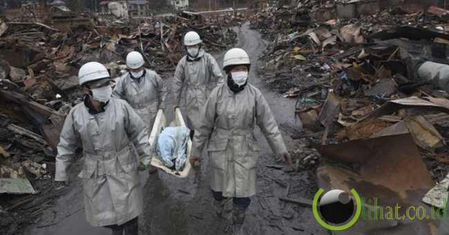 Chernobyl – $ 200 Miliar