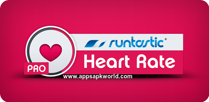 Runtastic Heart Rate PRO Full Version Apk