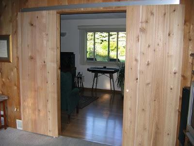 Interior Sliding Doors Designs