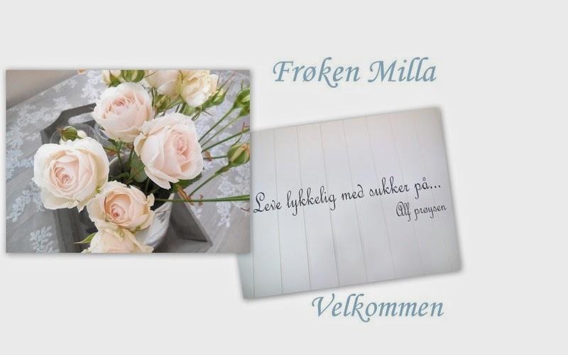 Frøken Milla