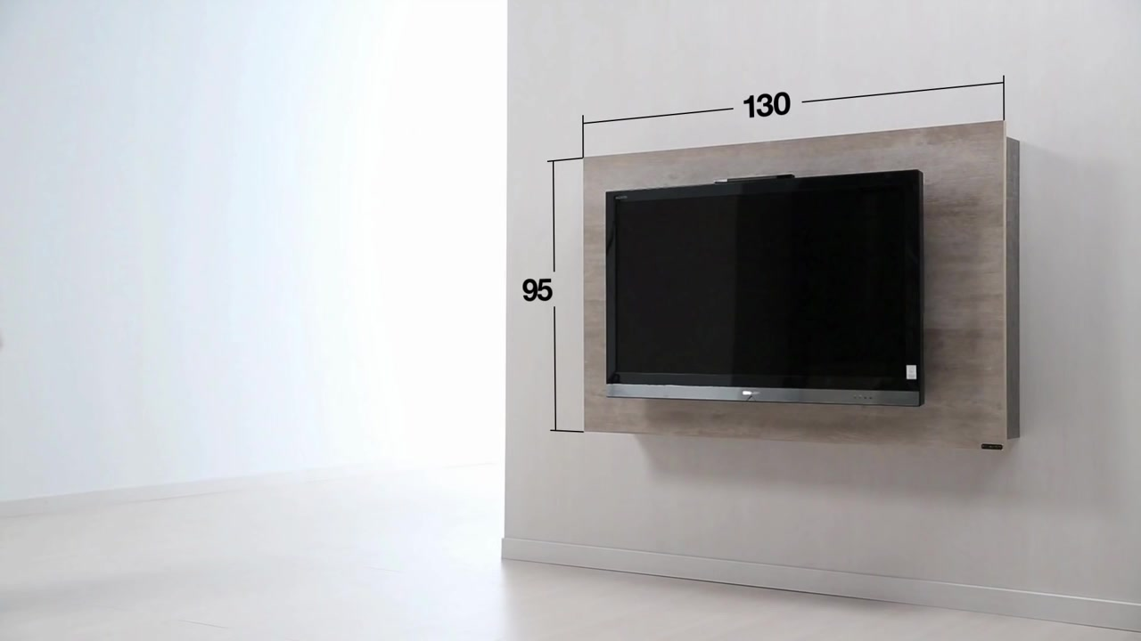 Dise o de muebles para tv giratorio de melamina web del for Software de diseno de muebles de melamina