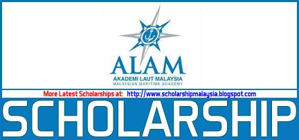 Akademi Laut Malaysia (ALAM) Cadetship Program