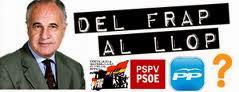 Els afers de Rafael Blasco i el seu passat al Comitè Central del PCE (M-L)