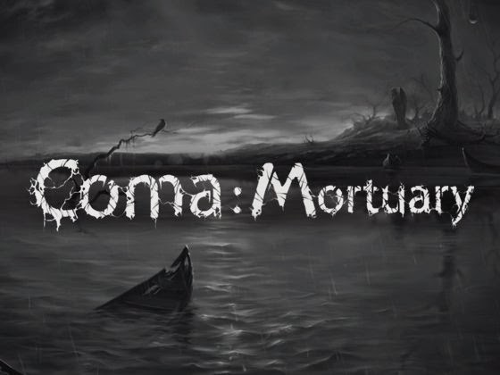 Coma Mortuary PC Full