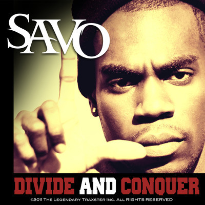 EP: Savo - Divide And Conquer