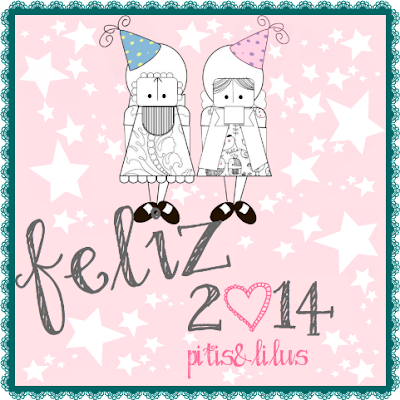 FELIZ AÑO NUEVO 2014