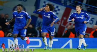 Agen Piala Eropa - Chelsea berhasil memetik hasil positif saat menjamu Dinamo Kiev di lanjutan Liga Champions.