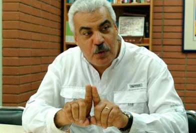 Ángel Oropeza: La gente no está resignada sino indignada, pero sin saber qué hacer