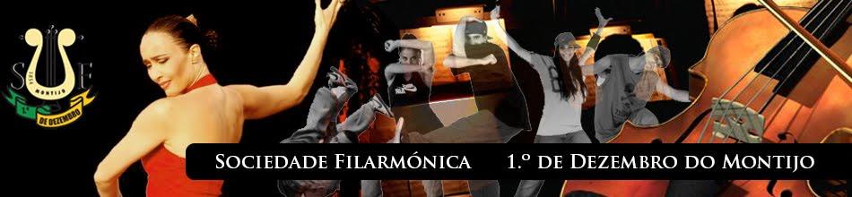 Sociedade Filarmónica 1º Dezembro do Montijo