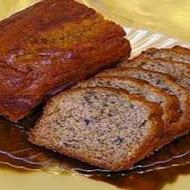 °Cara Membuat Cake Pisang Panggang