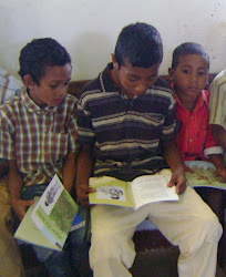 Books for Timor