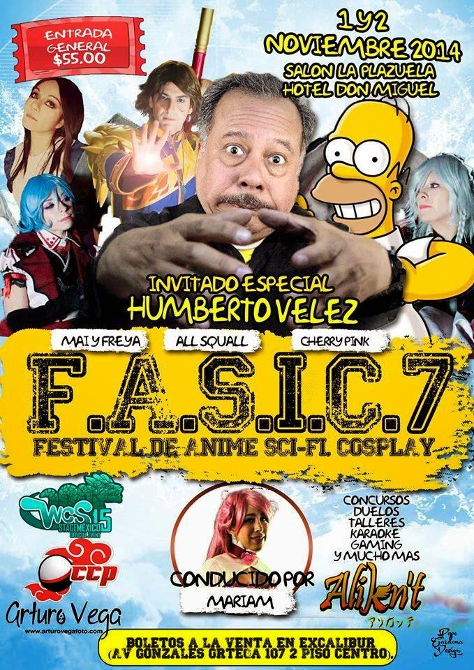 FASIC 7 2014