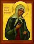 Sfanta Xenia din Sankt Petesburg