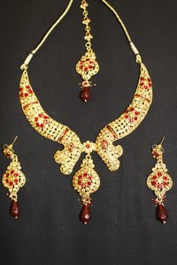 Indian Jewelery Designs