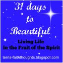31 Days to Beautiful